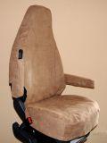 Hussen für Citroen Sitze mit Kopfstütze