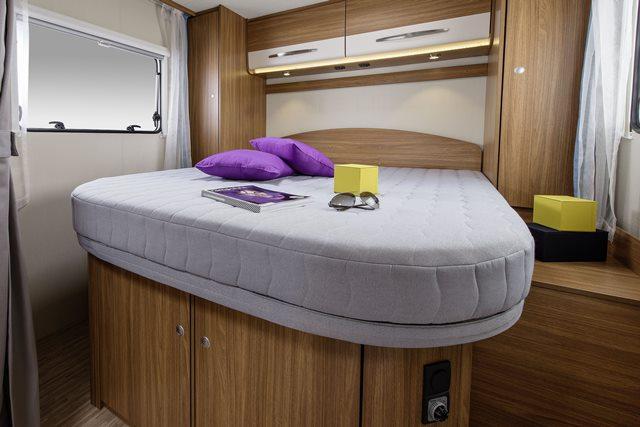 Cowan Schlafsysteme, Matratzen gesunder Schlaf auf Reisen